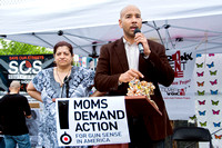 Mothers Against Gun Rally, Bronx