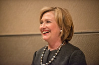 Luncheon with Hillary Clinton, 09/29/14